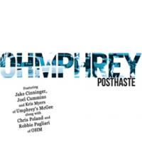 CD OHMPHREY Posthaste on ROOOAR (UK)