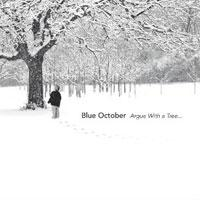 CD BLUE OCTOBER Argue With a Tree (Re-Issue) sur ROOOAR (FR)