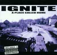 CD IGNITE A Place Called Home sur ROOOAR (FR)