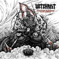 CD WITCHRIST The Grand Tormentor sur ROOOAR (FR)