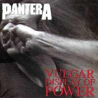 CD PANTERA Vulgar Display Of Power (Deluxe Edition) sur ROOOAR (FR)
