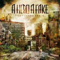 CD A HERO A FAKE Future Again on ROOOAR (UK)