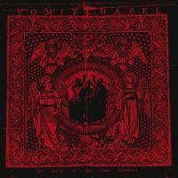 CD VOMITCHAPEL The House of the Lord Despoiled sur ROOOAR (FR)