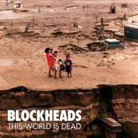 CD BLOCKHEAD This World Is Dead sur ROOOAR (FR)