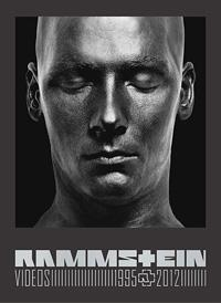 Blu-ray Disc RAMMSTEIN Videos 1995-2012 sur ROOOAR (FR)