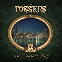 CD THE TOSSERS The Emerald City sur ROOOAR (FR)