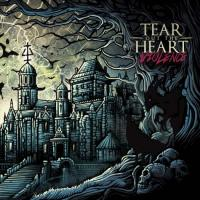 CD TEAR OUT THE HEART Violence sur ROOOAR (FR)
