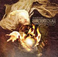 CD KILLSWITCH ENGAGE Disarm The Descent sur ROOOAR (FR)