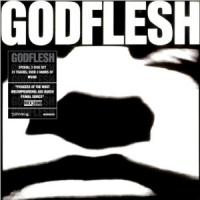 CD GODFLESH Godflesh / Selfless / Us and Them sur ROOOAR (FR)