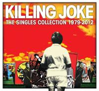 CD KILLING JOKE Singles collection 1979-2012 sur ROOOAR (FR)