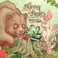 CD THE BUNNY THE BEAR Stories sur ROOOAR (FR)