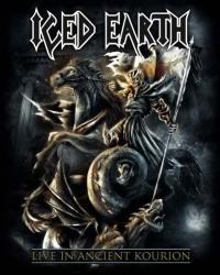 Blu-ray Disc + CD ICED EARTH Live In Ancient Kourion (Boxset) sur ROOOAR (FR)