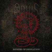CD OPHIS Effigies Of Desolation (Re-Issue) sur ROOOAR (FR)