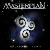 CD MASTERPLAN Novum Initium (Limited Edition) sur ROOOAR (FR)