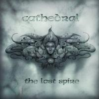 CD CATHEDRAL The Last Spire sur ROOOAR (FR)