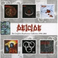 CD DEICIDE The Complete Roadrunner Collection 1990-2001 sur ROOOAR (FR)