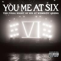 CD + DVD YOU ME AT SIX The Final Night of Sin at Wembley Arena sur ROOOAR (FR)