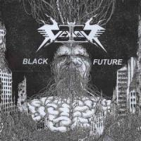 CD VEKTOR Black Future sur ROOOAR (FR)