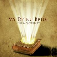 CD MY DYING BRIDE The Manuscript sur ROOOAR (FR)