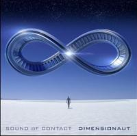 CD SOUND OF CONTACT Dimensionaut (Special Edition) on ROOOAR (UK)