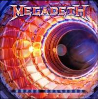 CD MEGADETH Super Collider sur ROOOAR (FR)