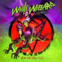 CD WHITE WIZZARD The Devil's Cut sur ROOOAR (FR)