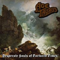 CD AGE OF TAURUS Desperate Souls of Tortured Times sur ROOOAR (FR)