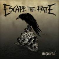 CD ESCAPE THE FATE Ungrateful sur ROOOAR (FR)