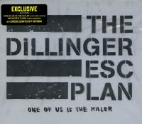 CD THE DILLINGER ESCAPE PLAN One Of Us Is The Killer (Deluxe Edition) on ROOOAR (UK)