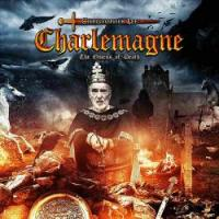 CD CHRISTOPHER LEE - CHARLEMAGNE The Omens of Death sur ROOOAR (FR)