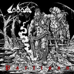 Metal Archive by Band - letter S - CD - SODOM ::: ROOOAR