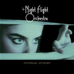 THE NIGHT FLIGHT ORCHESTRA - Sometimes The World Ain't Enough (29 juin 2018) - Page 6 23451