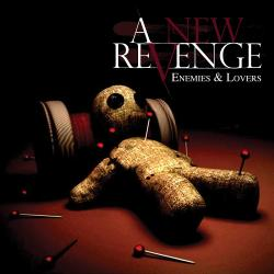 A NEW REVENGE to release 'Enemies & Lovers' album (CD) in March