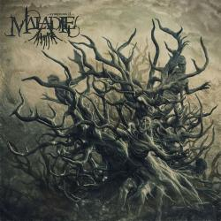MALADIE will release a new album 'Symptoms II (EP)' (CD) in