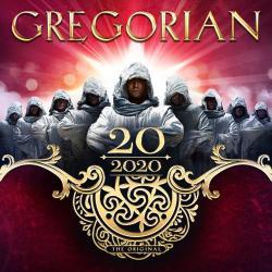 New Album Releases 2020.Gregorian Will Release A New Album 20 2020 The Original