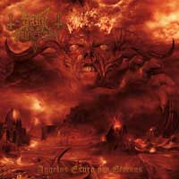 CD DARK FUNERAL Angelus Exuro Pro Eternus on ROOOAR (UK)