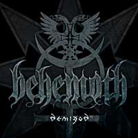 CD + DVD BEHEMOTH Demigod (Limited Edition) on ROOOAR (UK)