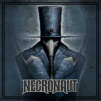 CD NECRONAUT Necronaut on ROOOAR (UK)