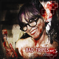CD BAD TRIPES Phase Terminale sur ROOOAR (FR)