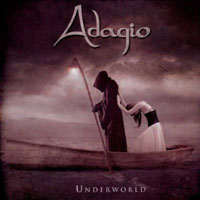 CD ADAGIO Underworld on ROOOAR (UK)