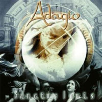 CD ADAGIO Sanctus Ignis on ROOOAR (UK)