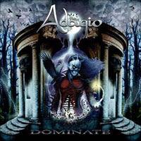 CD ADAGIO Dominate on ROOOAR (UK)
