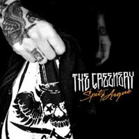 CD THE GREENERY Spit & Argue sur ROOOAR (FR)