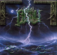 CD ABSU The Third Storm Of Cythraul sur ROOOAR (FR)