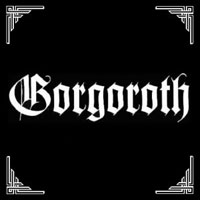 CD GORGOROTH Pentagram (Re-Issue) on ROOOAR (UK)