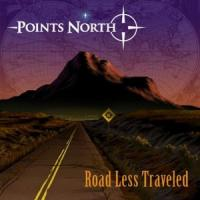 CD POINTS NORTH Road Less Traveled on ROOOAR (UK)